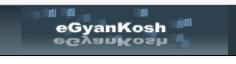egyankosh ignou logo only for information purpose.