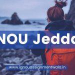 IGNOU Jeddah